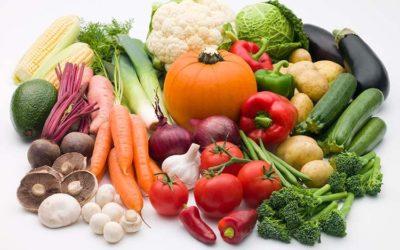 Skal økologi og sundhed sejre i din hverdag?